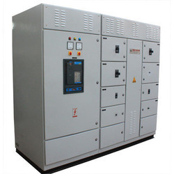 Electric Control Panel, For Industrial, Operating Voltage: 440 V