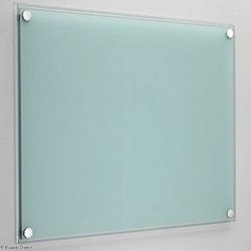 Frosted Glass Board