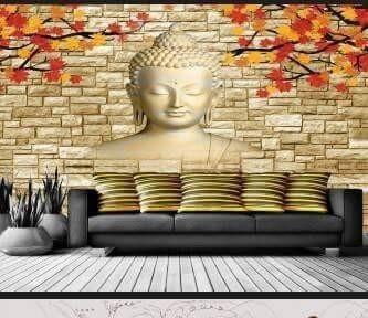 Download 54 Wallpaper 3d Wall HD Paling Keren