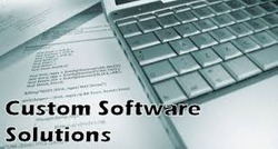 Customized Software Solution