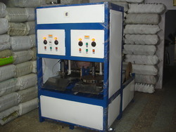 Customized Dona & Thali Machine