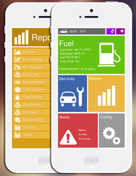 Reparing Services Maintenance Mobile Application In Vijay