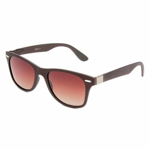d5c29375fd6 Full Rim Sunglasses - Brown Sunglass Manufacturer from Delhi