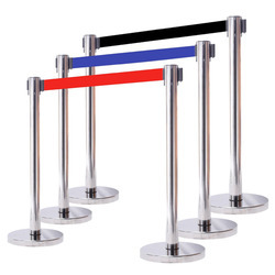 Stanchions Post