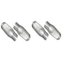 Duplex Steel Nipple