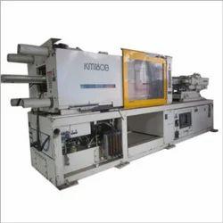 Used KMI80B Kawaguchi Injection Molding Machine