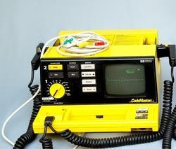 HP Codemaster Defibrillator