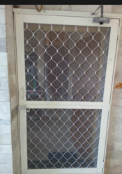 Aluminum Mosquito Net Door & Mosquito Net Door Manufacturers Suppliers u0026 Dealers in Bhopal ...