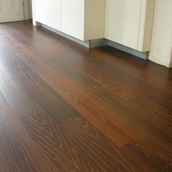 Thermo Ash Wooden Flooring