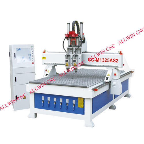 Simple Atc Cnc Router Machine For Cabinet Door Furniture Allwin