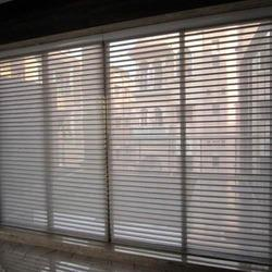Motorized Venetian Blinds Motor Wale Venetial Pattiyon
