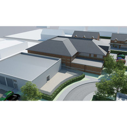 Commercial Roofing Design