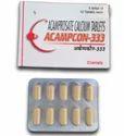 ACAMPCON - 333 (Acamprosate Calcium Tablets)