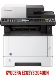 Digital Photocopier Machine, 500Watt