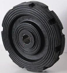 Generator Set Tyre 7 x 2