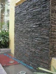 Stone Exterior Cladding