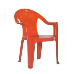 Stylish Plastic Chair