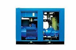 Screw Air Compressor Service