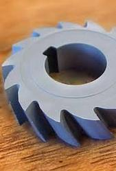 Carbide Circular Milling Cutters
