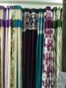 Horizontal Ready Made Curtain, Size: 4*7