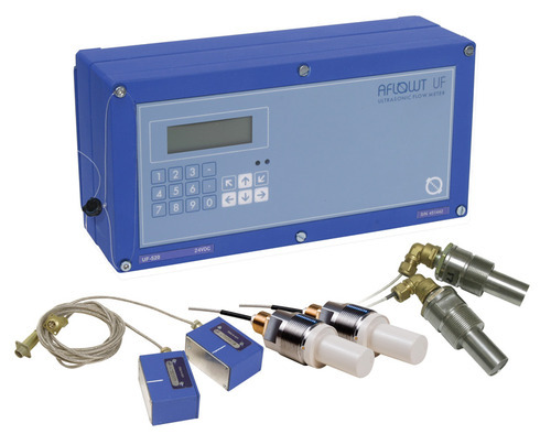 Broilaflowt Ultrasonic Flow Meter, uf