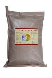 Oxycin 10 / 20 Premix Poultry Supplements