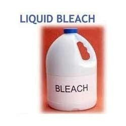 Liquid Bleach