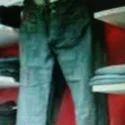 Men Jeans Paint