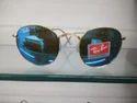 Rayban Aviator Round Eyeglasses