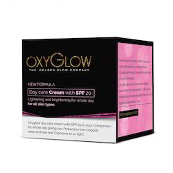 R. S. Traders, Chennai - Manufacturer of OxyGlow Day Care Cream with SPF 20