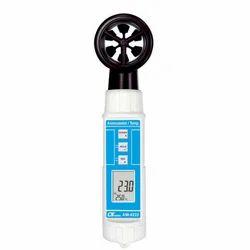 Lutron AM-4222 Vane Anemometer