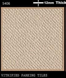 5406 Digital Vitrified Parking Tiles