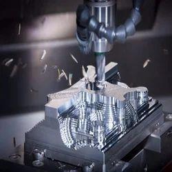 VMC Machine Job Work in Delhi