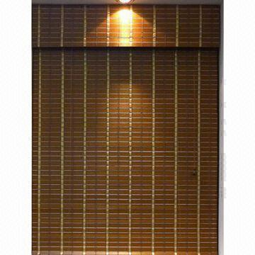 Wooden Blinds Pvc Bamboo Blinds Manufacturer From Chandigarh