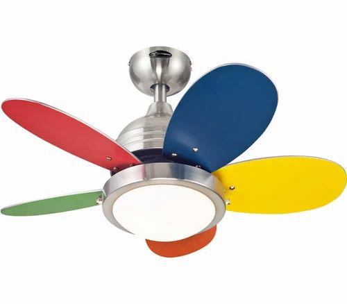 kids room fan electric fan crown electricals indore id rh indiamart com Quiet Room Fans Floor Fans