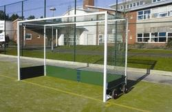Hockey Net Goal Post