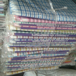 Cotton Shirts FABRIC