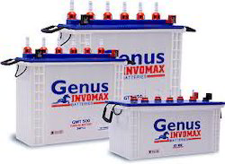 Genus Battery