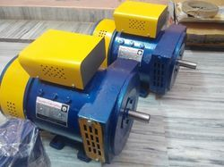 Synchronous Motor 3 Phase, 3 Hp with Complete Panel