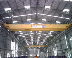 Panel Build Conventional Steel Shed