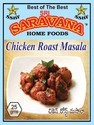 Chicken Roast Masala