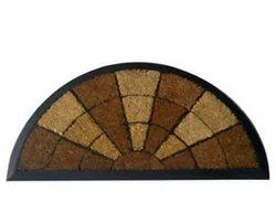 Rubberised Coir Doormats
