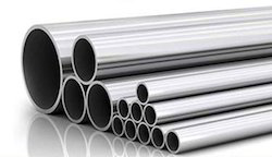 Stainless Steel EP Tubes