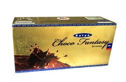 Satya Choco Fantasy Incense Sticks