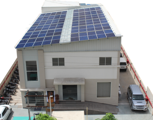 Statcon Energiaa Private Limited - Manufacturer from Sector
