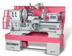 Semi-Automatic Pioneer Geared Lathe Machine, GHL 175