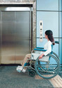 Hospital Patient Lift