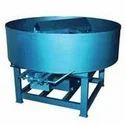 Pan Mixer 500 Kg Capacity