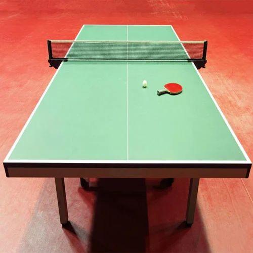 Asian Flooring Matte Table Tennis Court Parquet Flooring