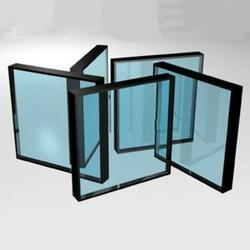 Thermal Insulation Glass